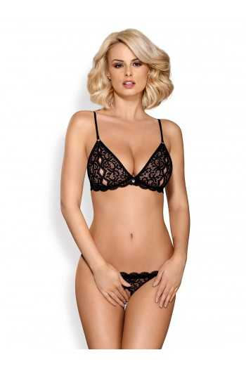 831-SET-1 Ensemble 2 pcs - Noir